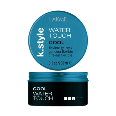 LAKME WATER TOUCH CIRE-GEL FLEXIBLE