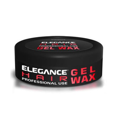ELEGANCE HAIR POMADE WAX