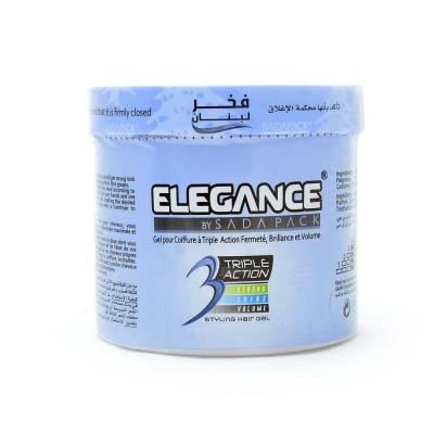 ELEGANCE GEL 3-ACTION