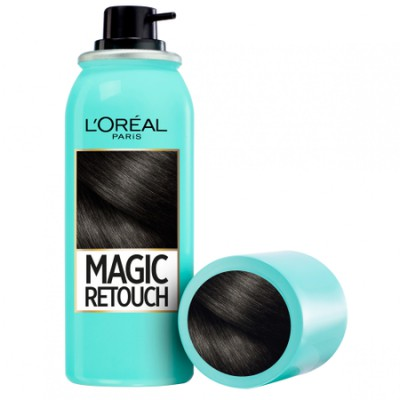 L'OREAL Magic Retouch - Le Noir
