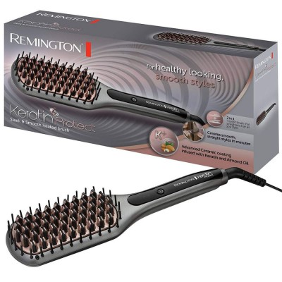 REMINGTON STRAIGHT BRUSH CB-7400
