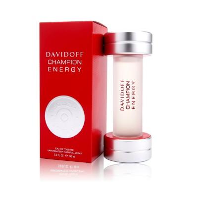 DAVIDOFF CHAMPION ENERGIY