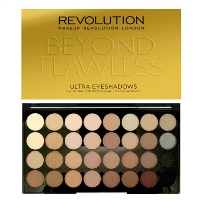 REVOLUTION BEYOND FLAWLESS