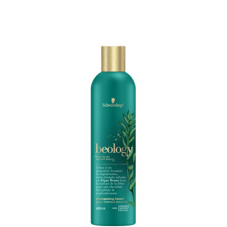 BEOLOGY SHAMPOOING LISSANT
