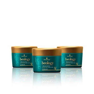 BEOLOGY MASQUE CRÈME LISSANT