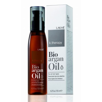 LAKME BIO ARGAN OIL