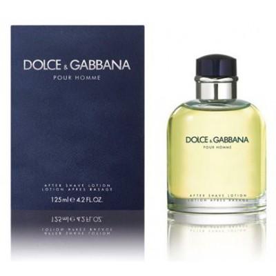 DOLCE GABBANA HOMME