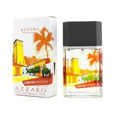 AZZARO SUMMER EDITION